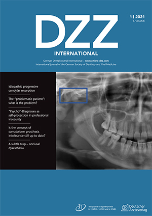 dzzint Issue 1/2021